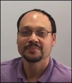 Dr Rob Headshot